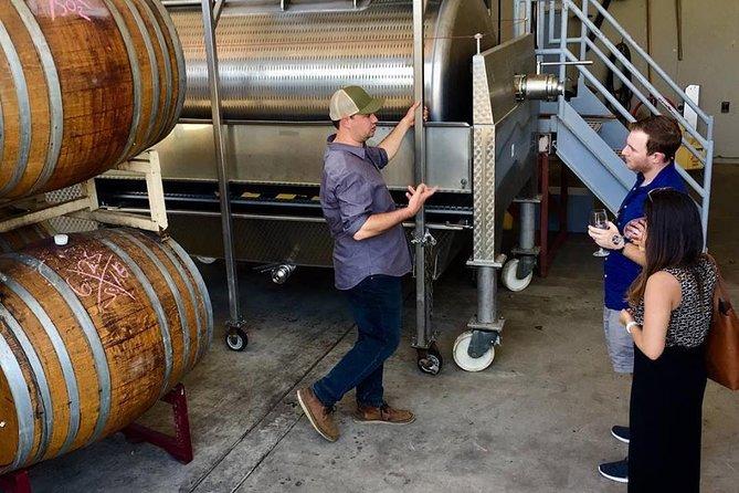Amador County Wine Tour