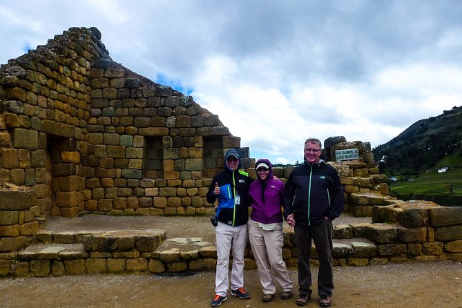 4-Day Magic Tour Cuenca, Alausi town, Baños, Quilotoa, Cotopaxi and Quito