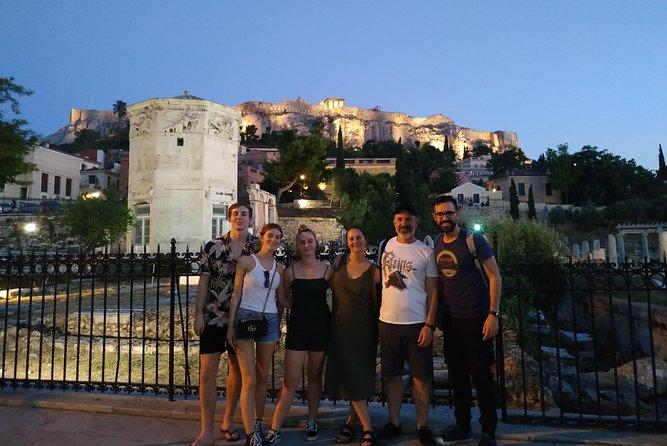 Amazing Athens Walking Tours & Local Tips