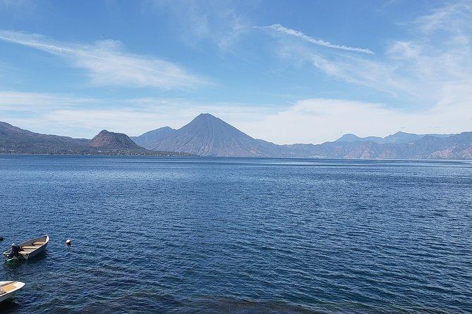 Wonderful Guatemala 6 Days