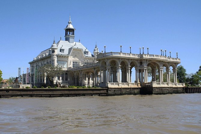 Delta Premium sailing tour and highlights of the Tigre city - for small groups photo 4