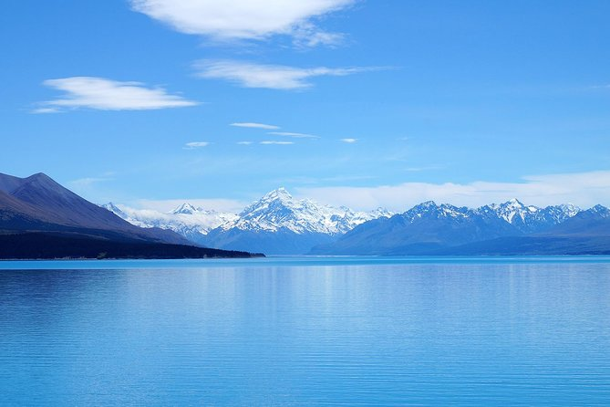 Private & Exclusive One-Way Transfer Christchurch to Queenstown
