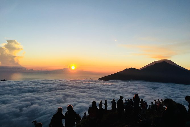 Mt Batur Trekking and Coffee Plantations