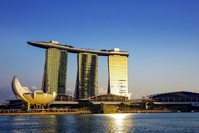 Private Singapore Customized Tour With Driver