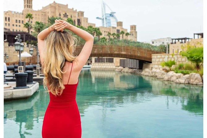 Dubai City Tour: Private and Individual Insider Tour | MyHolidaysAdventures
