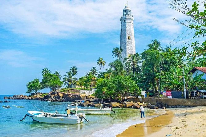 07 Days Beach, Village life and Retreat in Southern Sri Lanka by Booking Centre