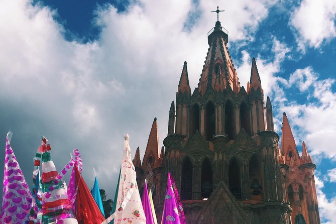 Magic Christmas Tour in San Miguel de Allende