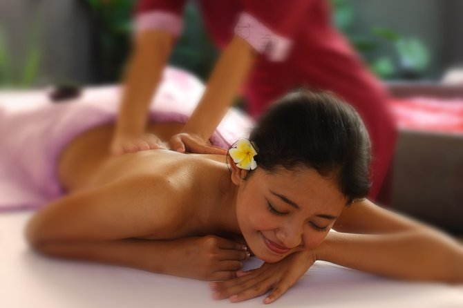 Traditional Balinese Spa Treatment With Transfers In Kuta : 60 minutes