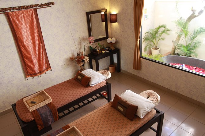 Traditional Balinese Massage 90 Minutes In Kuta With Transfers