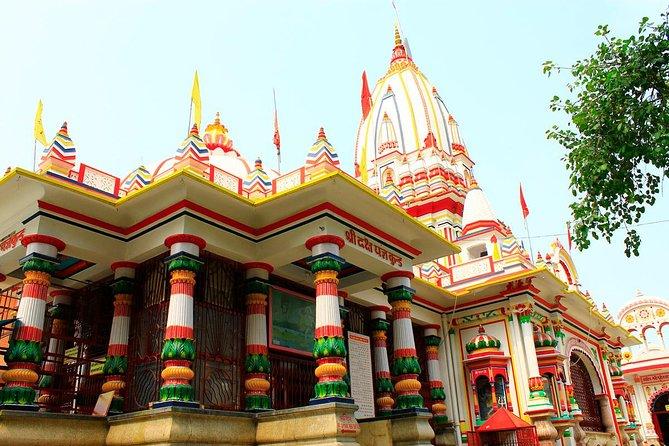 2 Days Haridwar Walking Tour Experience