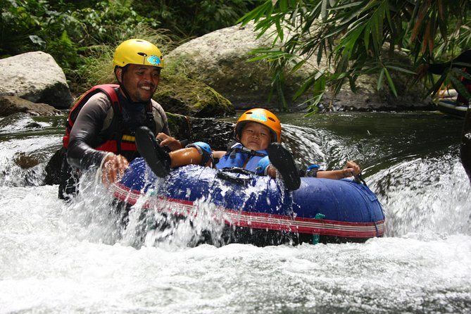 Bali Canyon Tubing Adventure photo 10