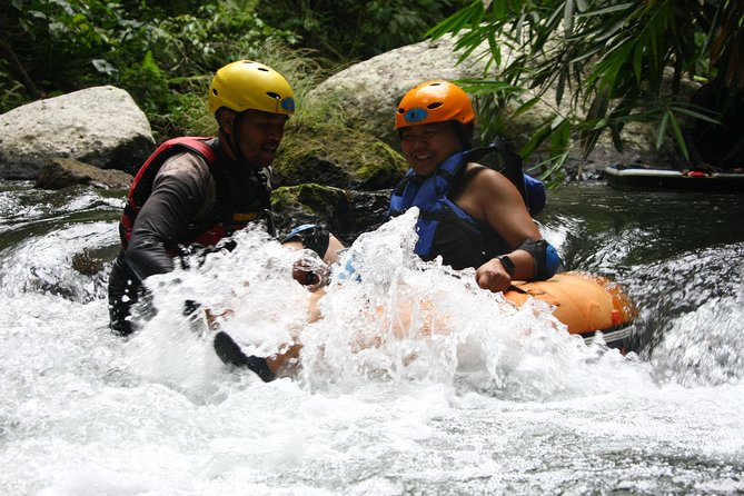Bali Canyon Tubing Adventure photo 6