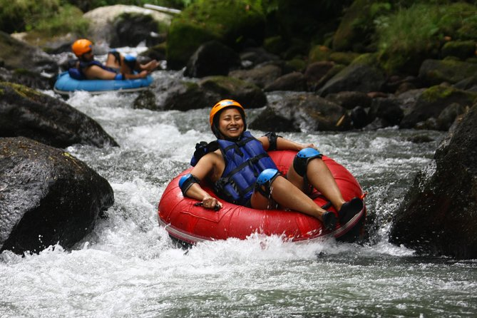 Bali Canyon Tubing Adventure photo 11
