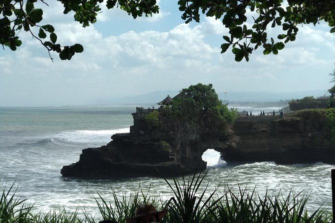 Tanah lot Temple and Denpasar City Tour