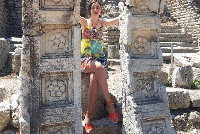 Half Day Ephesus and Temple of Artemis Group Tour from Kusadasi
