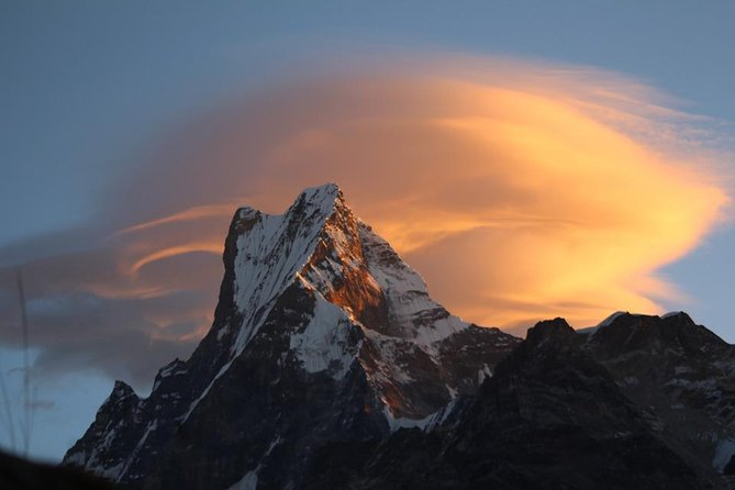 Naturally Nepal 11 days Private Tour