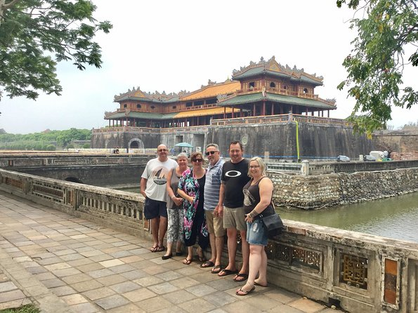 Hue Private Full Day City Tour