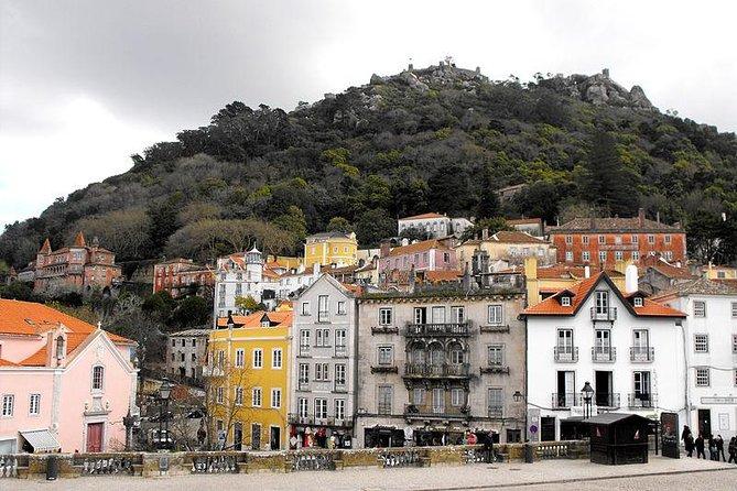 Sintra - Cascais 4h
