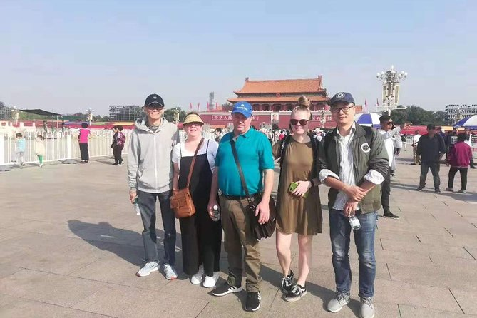 The Forbidden City Deep Half-Day tour***
