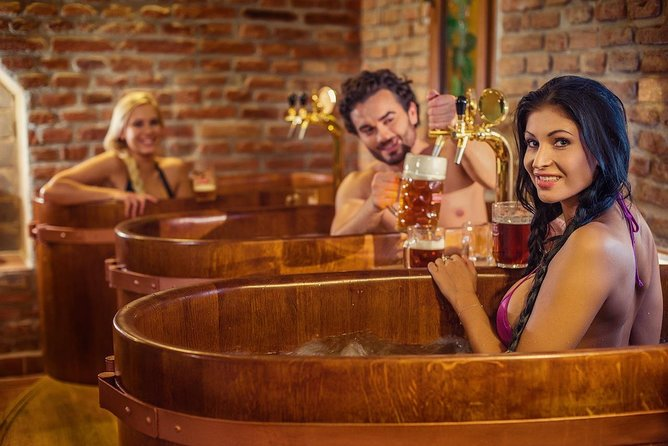Riga Beer Spa