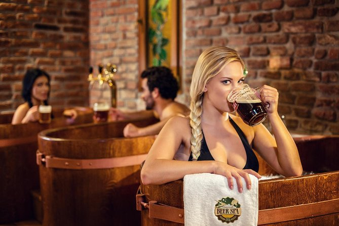 Riga Beer Spa