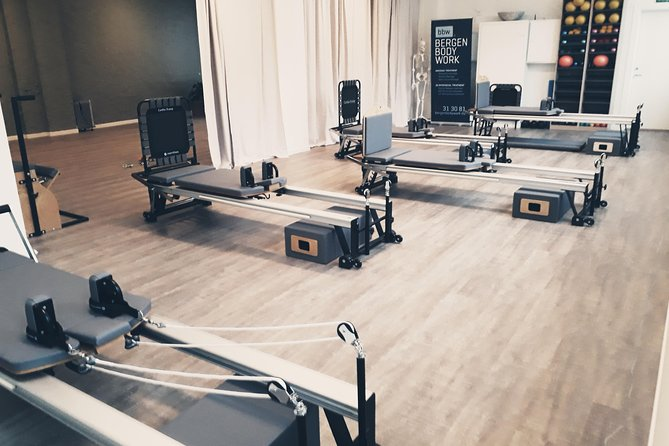 Pilates reformer private and small group pilates and yoga classes in Bergen photo 1