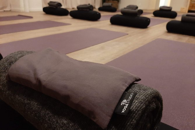 Pilates reformer private and small group pilates and yoga classes in Bergen photo 8