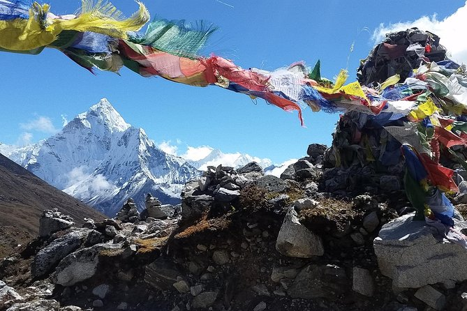 Everest Three Pass Trek 18 Days photo 7
