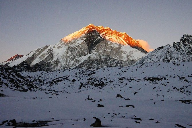 Everest Three Pass Trek 18 Days photo 4