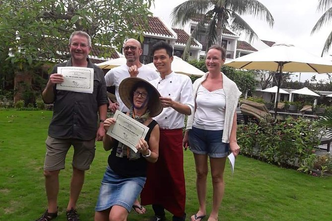 Bicycle tours, eco tours, cooking classes