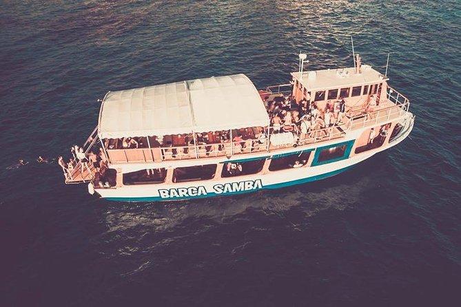 Barca Samba: The best boat experience in Mallorca