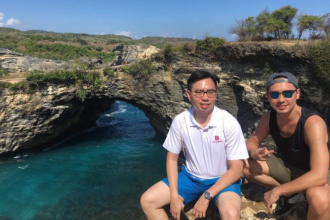 ONE DAY TRIP NUSA PENIDA with enjoynusapenidatours