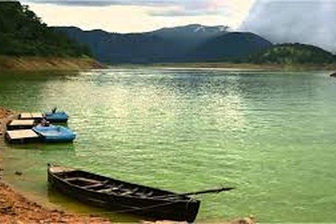 Shillong day tour from Guwahati