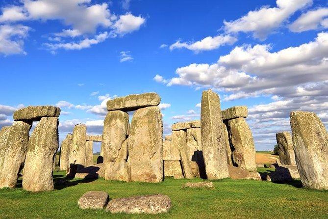 Southampton Cruise terminal Shore Excursion to Stonehenge