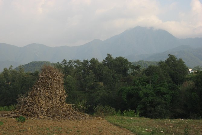 1 day hike to Phulchwoki Hill (Kathmandu Valley)
