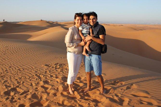 Safari en el desierto de Wahiba Sands & Wadi Bani Khalid (excursiones en Muscat): tours privados