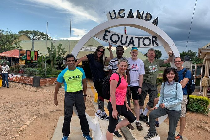 1 day Equator tour