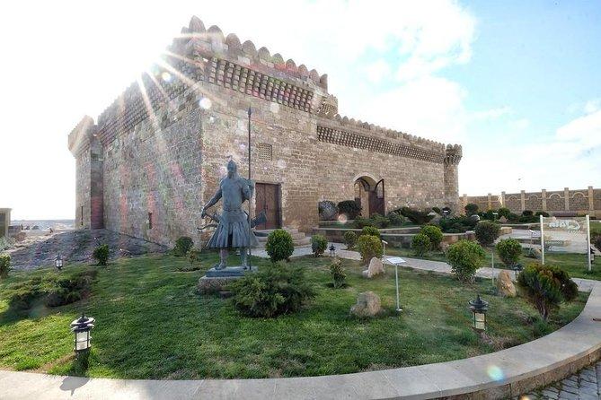 Absheron Castles Tour