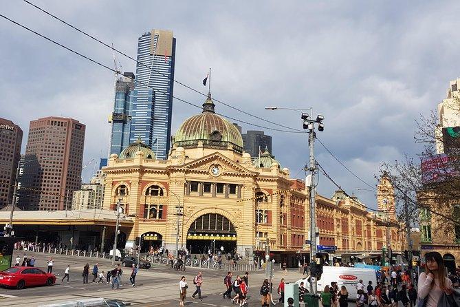 Melbourne Sights & Sounds Private Tour