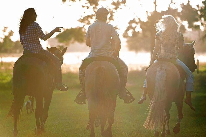 Exclusive Farm Day at Estancia La Bandada, including traditional argentine barbecue, horseback riding and gaucho´s show