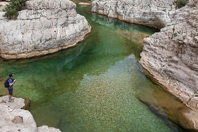 Wadi Shab full day tour (Muscat tours) : outdoor activities photo 8