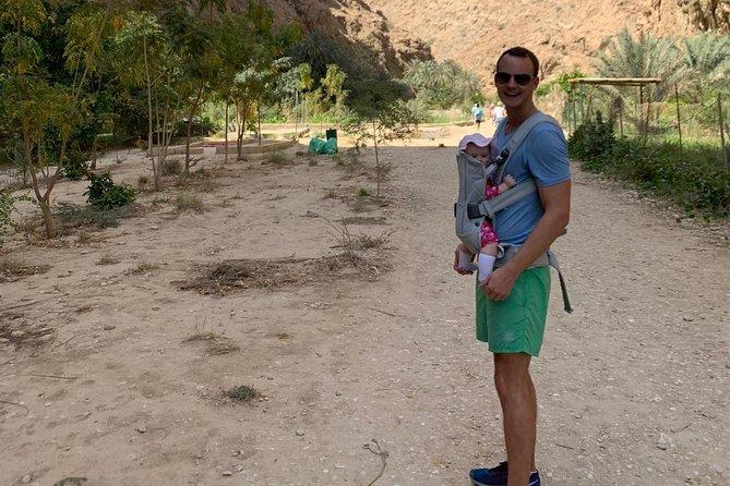 Wadi Shab full day tour (Muscat tours) :Kids friendly