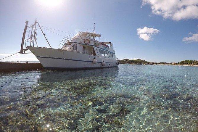 La Maddalena Archipelago Excursions