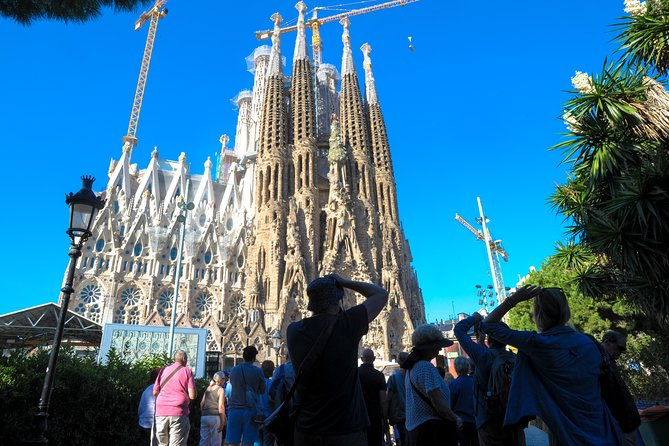 Barcelona Best Of Tour With Sagrada Familia Priority Access 2020