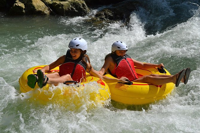 River Rapid Adventures from Montego Bay/Falmouth