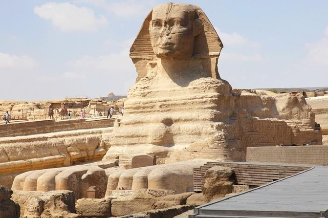 3 Day Cairo and Luxor by flight Round trip
