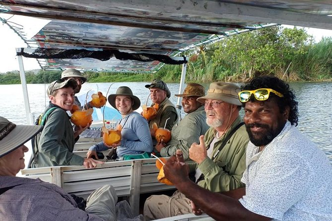 Crocodiles, Blue Whales and Turtles a truly wild coastal experience photo 10
