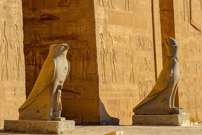 Travel Package to Luxor, Aswan, Edfu, Kom ombo & abu Simbel for 3 Days