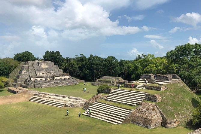 Altun Ha Lost City of The Maya