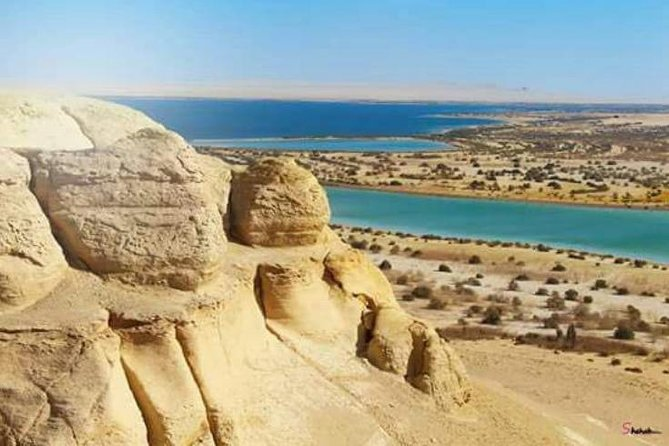 Private tour to Al-Fayoum Oasis from Cairo photo 3